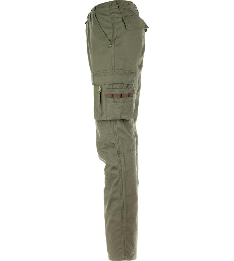 Quelle couleur pour mon pantalon de travail ?