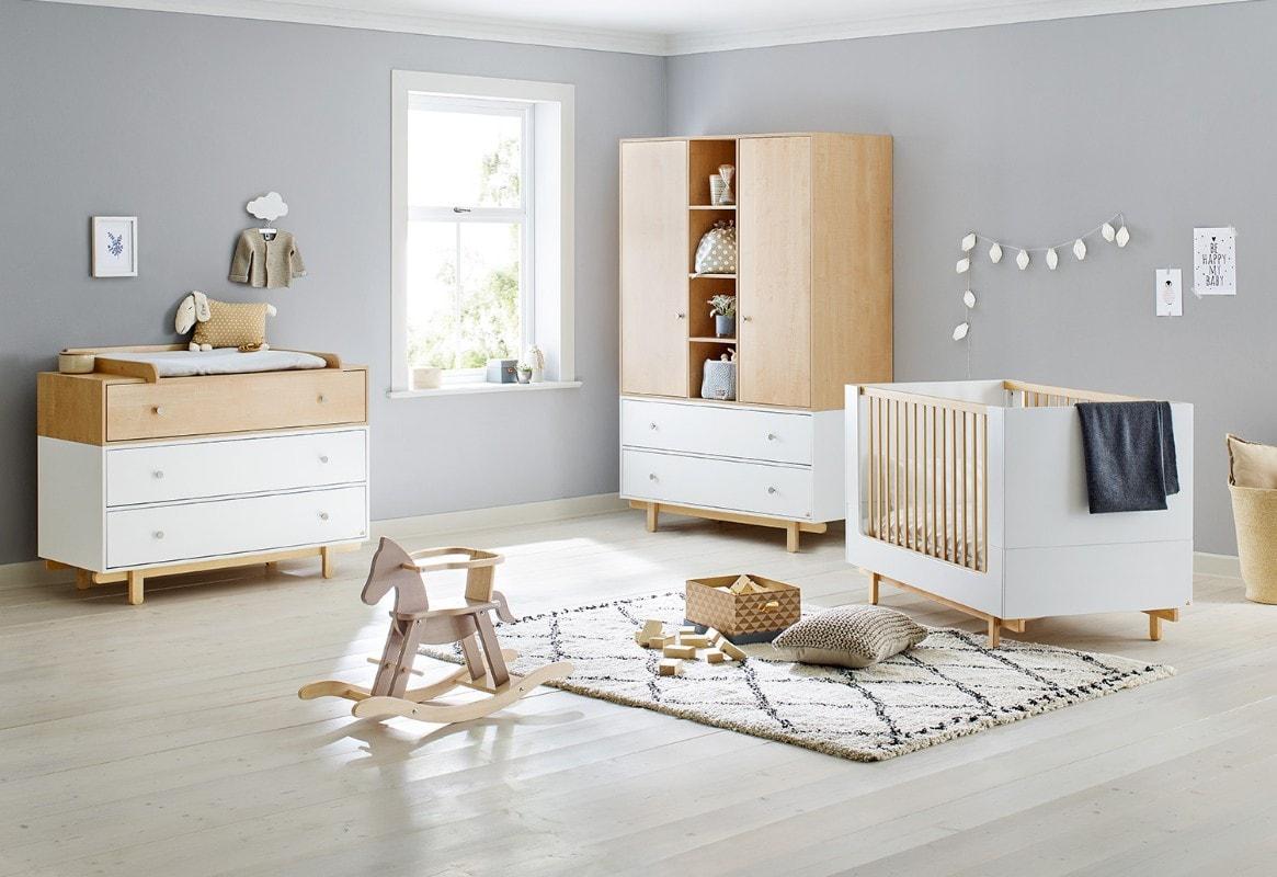 Tableau chambre bébé : comment réussir le choix d'un tableau chambre bébé ?