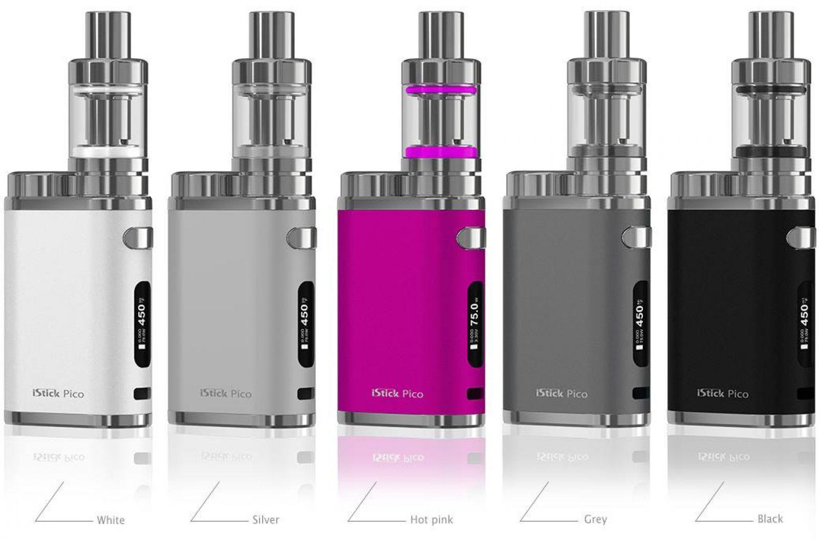 Cigarette électronique : quelles sont les meilleures marques d'e-cigarettes ?