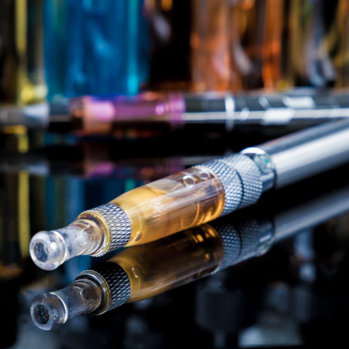Cigarette électronique : Pourquoi elle est à la mode ?