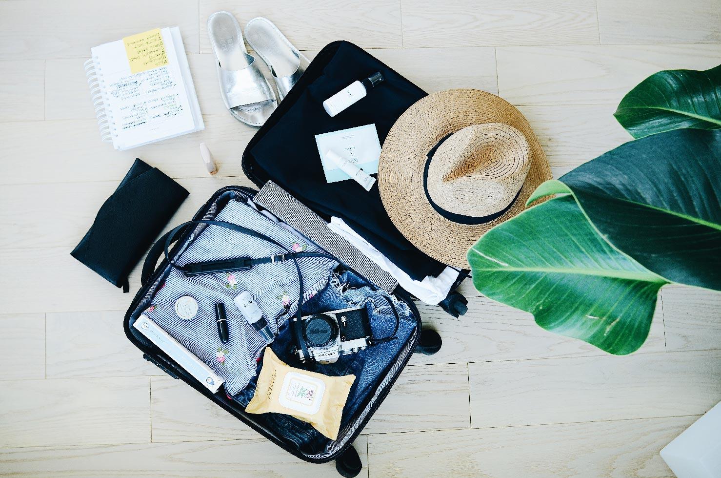 Partir en voyage : comment choisir sa destination de voyage ?